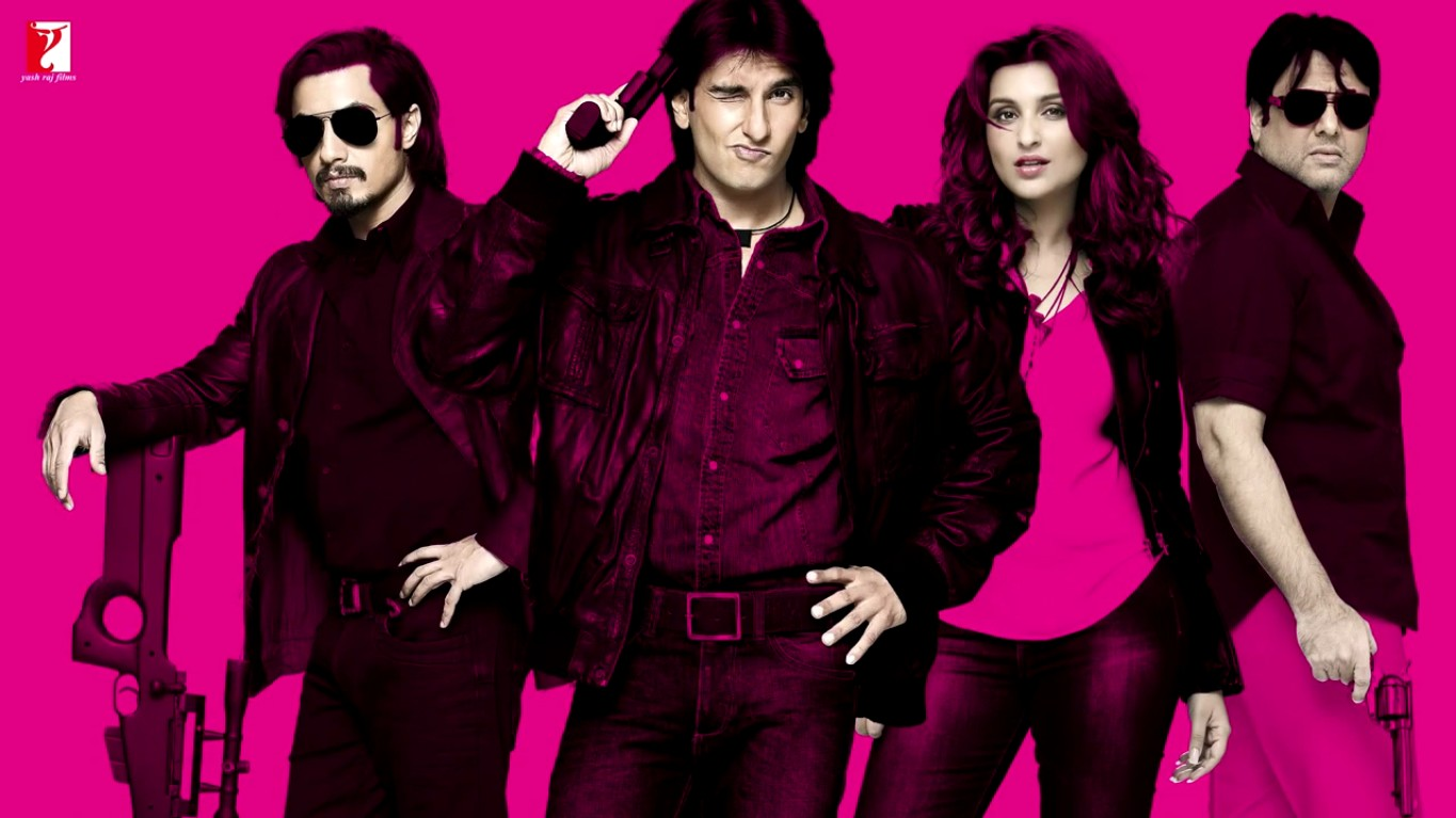 Kill Dil Movie Dialogues
