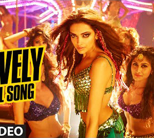 Lovely Full HD Video Song Happy New Year Deepika Padukone
