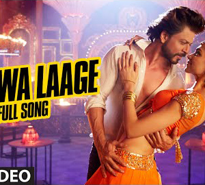Manwa Laage Full HD Video Song from Happy New Year