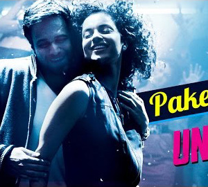 Pakeezah Official HD Video Song Download From Ungli Movie