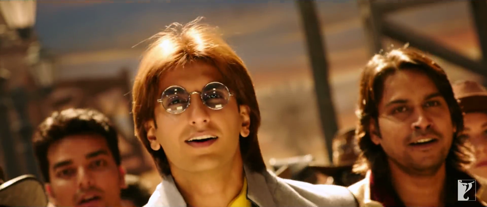 Ranveer Singh Dance In Nakhriley Song from Kill Dil Movie