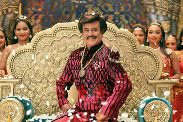 Superstar Rajinikanth In Mona Gasolina Full HD Video Song Teaser from Lingaa
