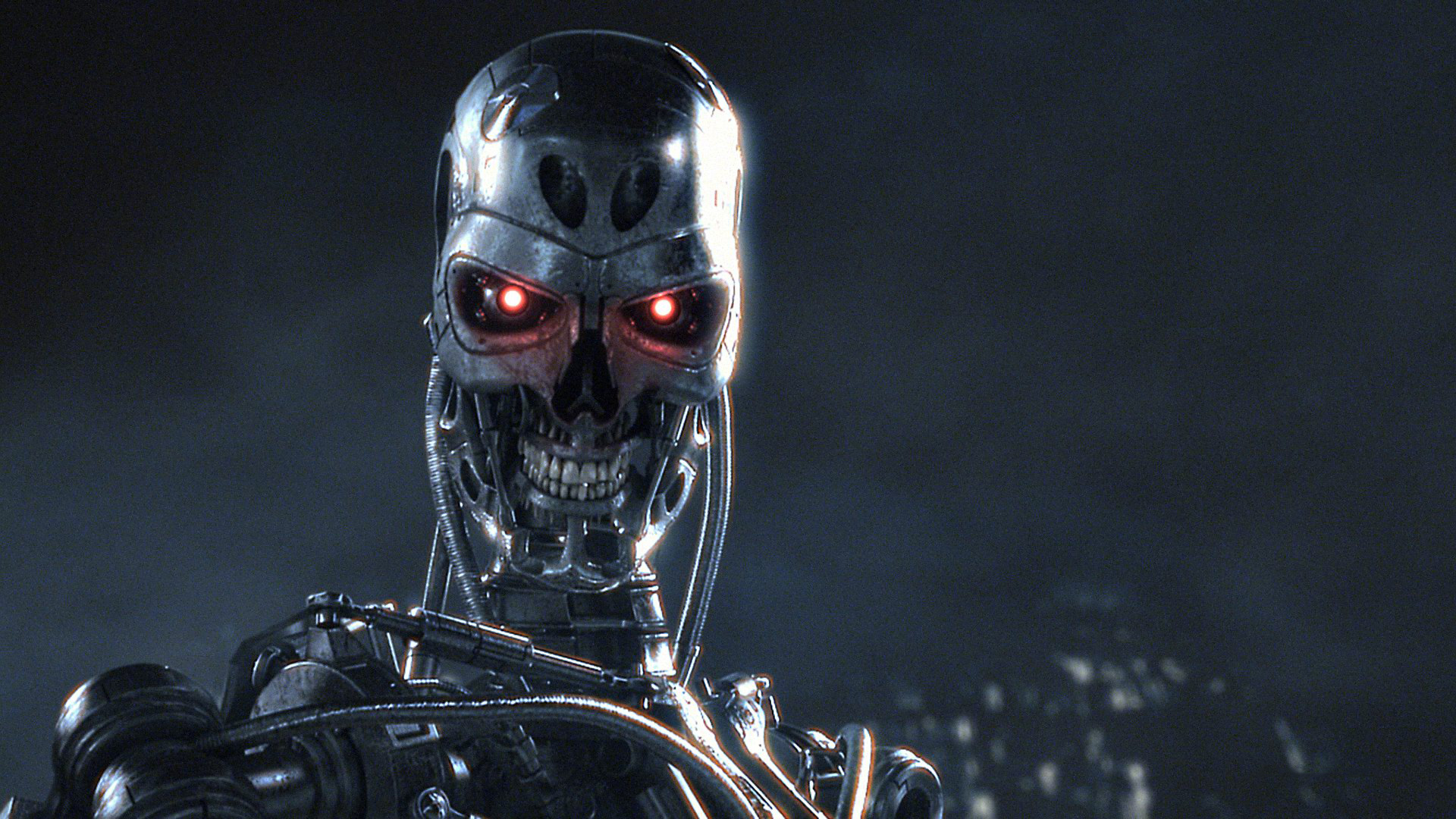 terminator 5 genesis first official trailer hd video is out entertainment. Black Bedroom Furniture Sets. Home Design Ideas