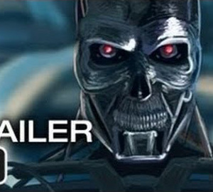 Terminator 5 Genesis First Official Trailer HD Video Download