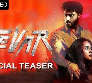 Tevar Official Teaser Ft. Arjun Kapoor & Sonakshi Sinha