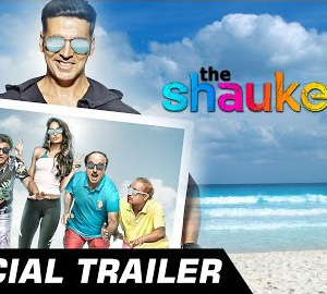 The Shaukeens Movie Official Trailer Full HD Video Watch Now