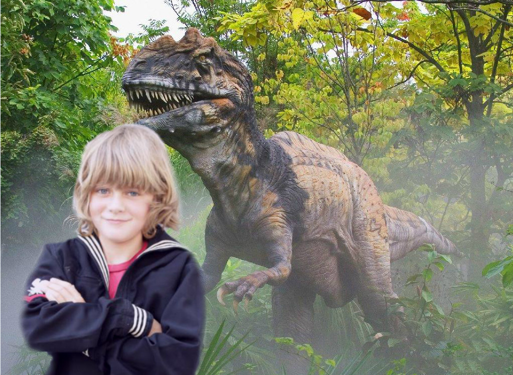 Ty Simpkins In Jurassic Park 4 Movie