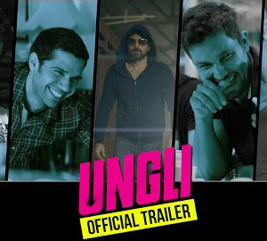 Ungli Movie Official Trailer HD Video Download