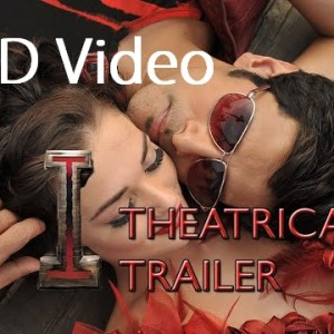 I Movie Trailer HD Video Download
