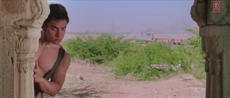 Aamir Khan Nanga Punga Dost HD Video Song
