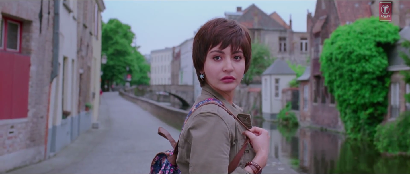 Anushka Sharma in Nanga Punga Dost HD Video Song