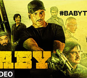 Baby Movie Official Trailer HD Video Download