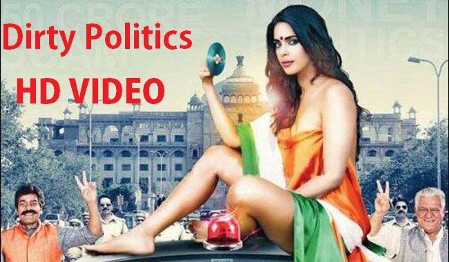 Dirty Politics Trailer HD Video Watch