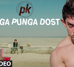 PK Film HD Video Song Nanga Punga Dost