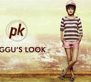 PK Film New HD Video Anushka Sharma Jaggu Look