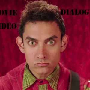 PK Movie Dialogues HD Video Free Download