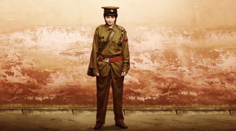 PK Movie Review - Poster Jagat Janani