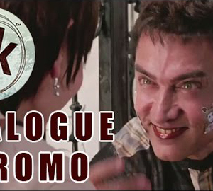 PK Movie Second Dialogue Promo HD Video Download