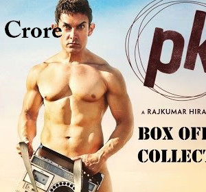 PK Second Day Collection Report HD Video Watch