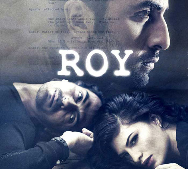 Roy Trailer HD Video Watch Now