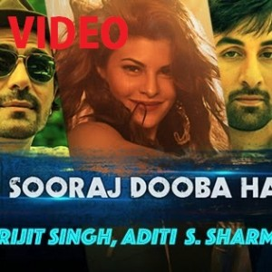 Sooraj Dooba Hain HD Video Song Download