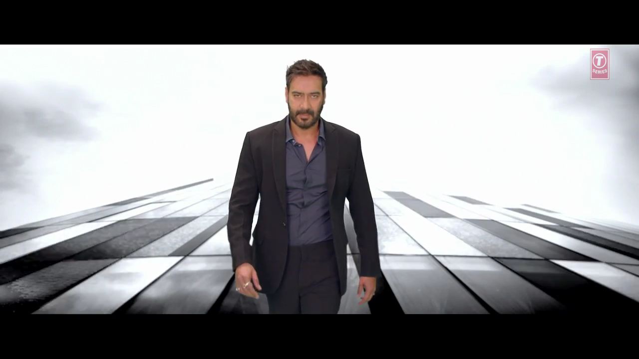 Ajay Devgan In Birju Video Song