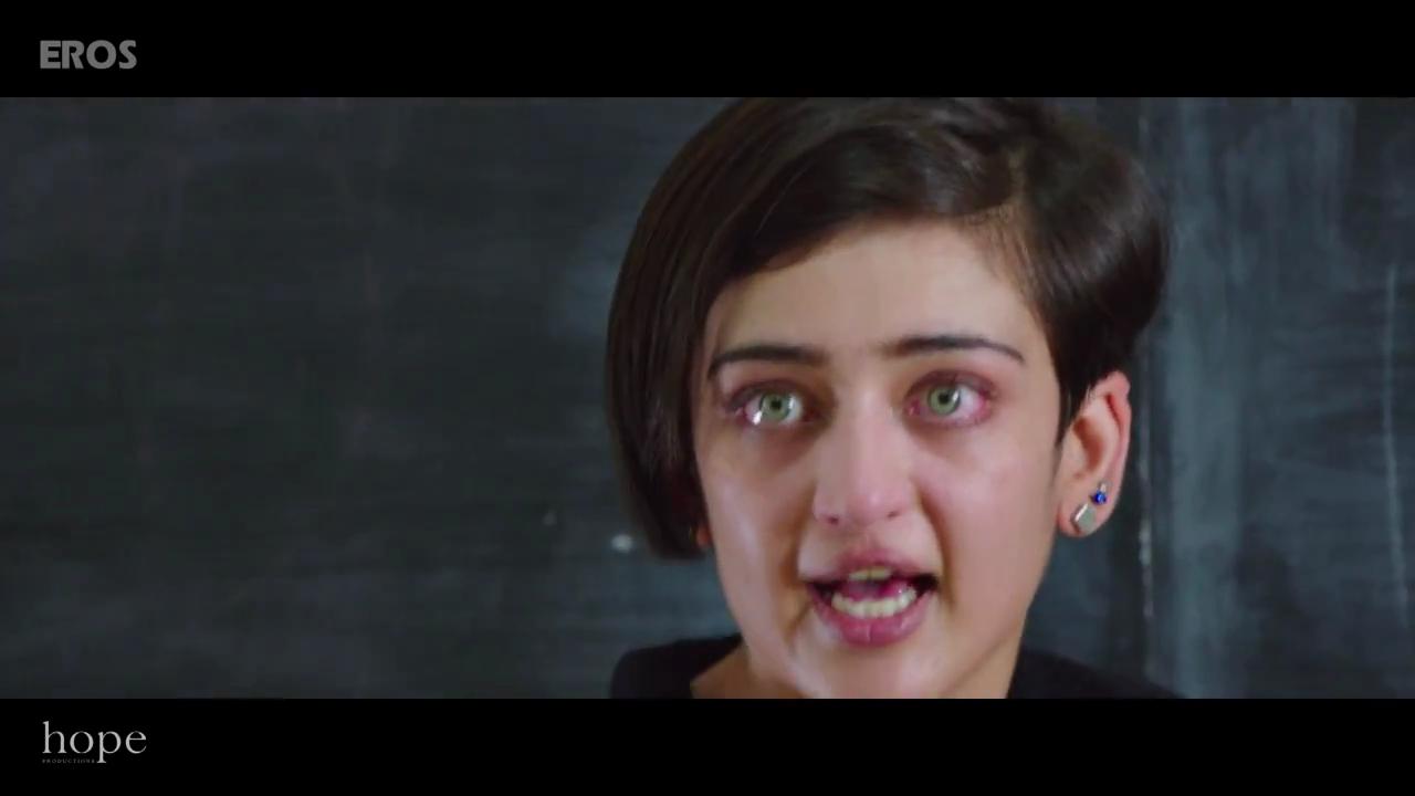 Akshare Haasan In Shamitabh Movie