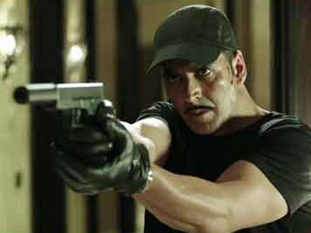 Akshay Kumar Baby dialogue Promo Video