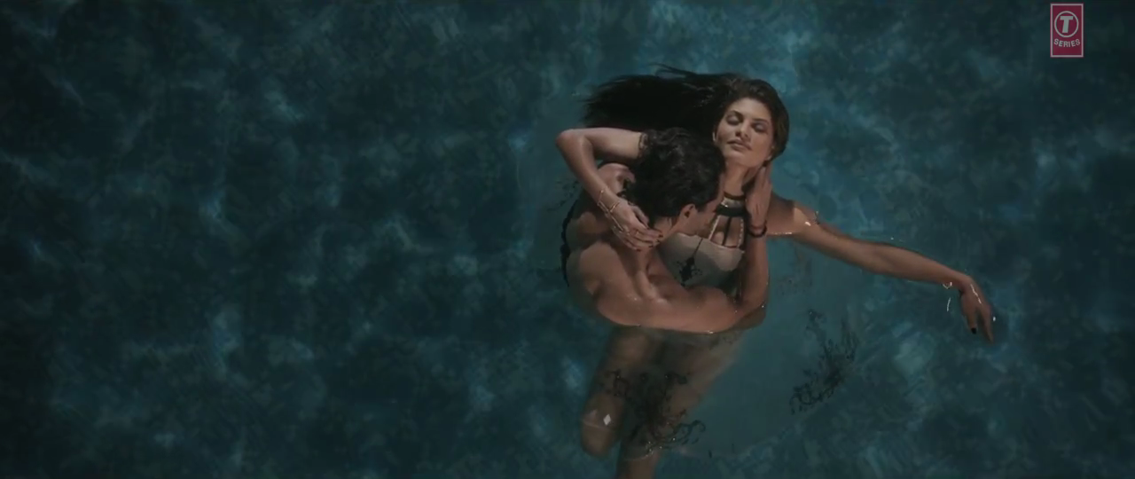 Arjun Rampal And Jacqueline Fernandez From Roy Movie