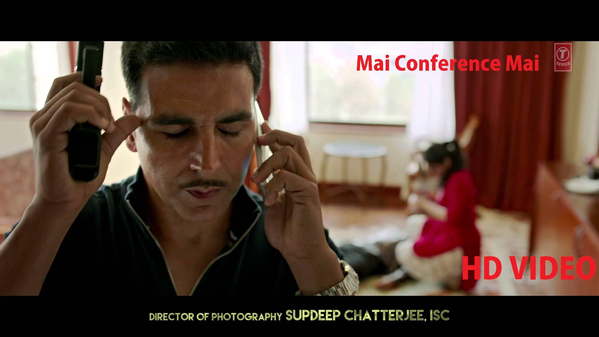 Baby Dialogue Mai Conference Mai Hoon