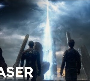 Fantastic Four Official Trailer And Teaser Video