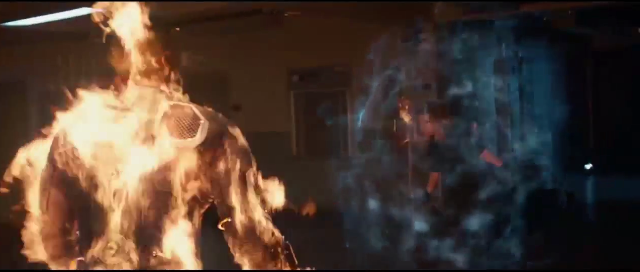 Fantastic Four Trailer Video