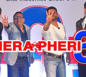 Hera Pheri 3 HD Video Download