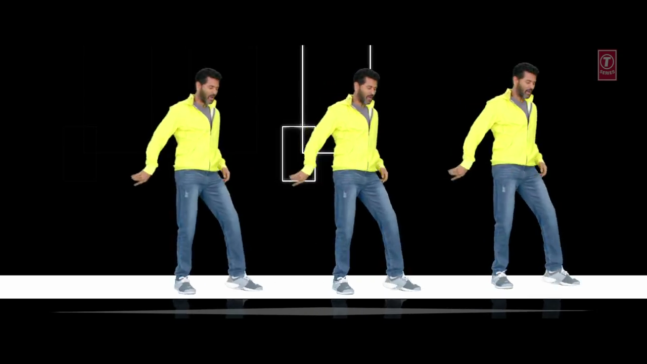 Prabhu Deva Beautiful Dance In Birju Song