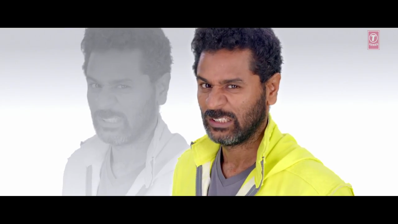 Prabhu Deva In Hey Bro Movie