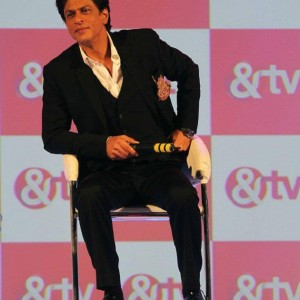 SRK New TV Show India Poochega