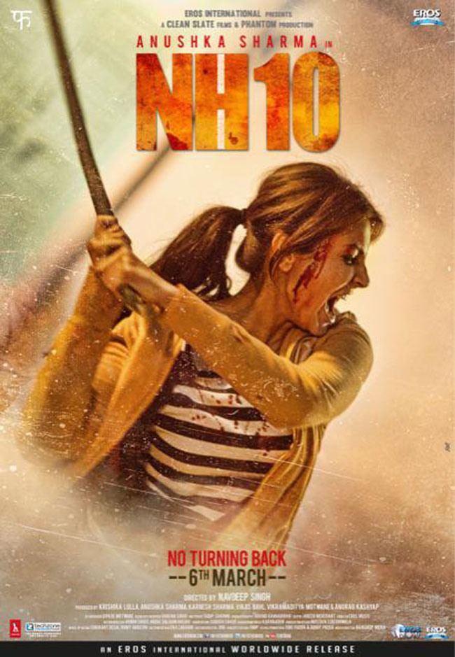 NH 10 Motion Poster Video