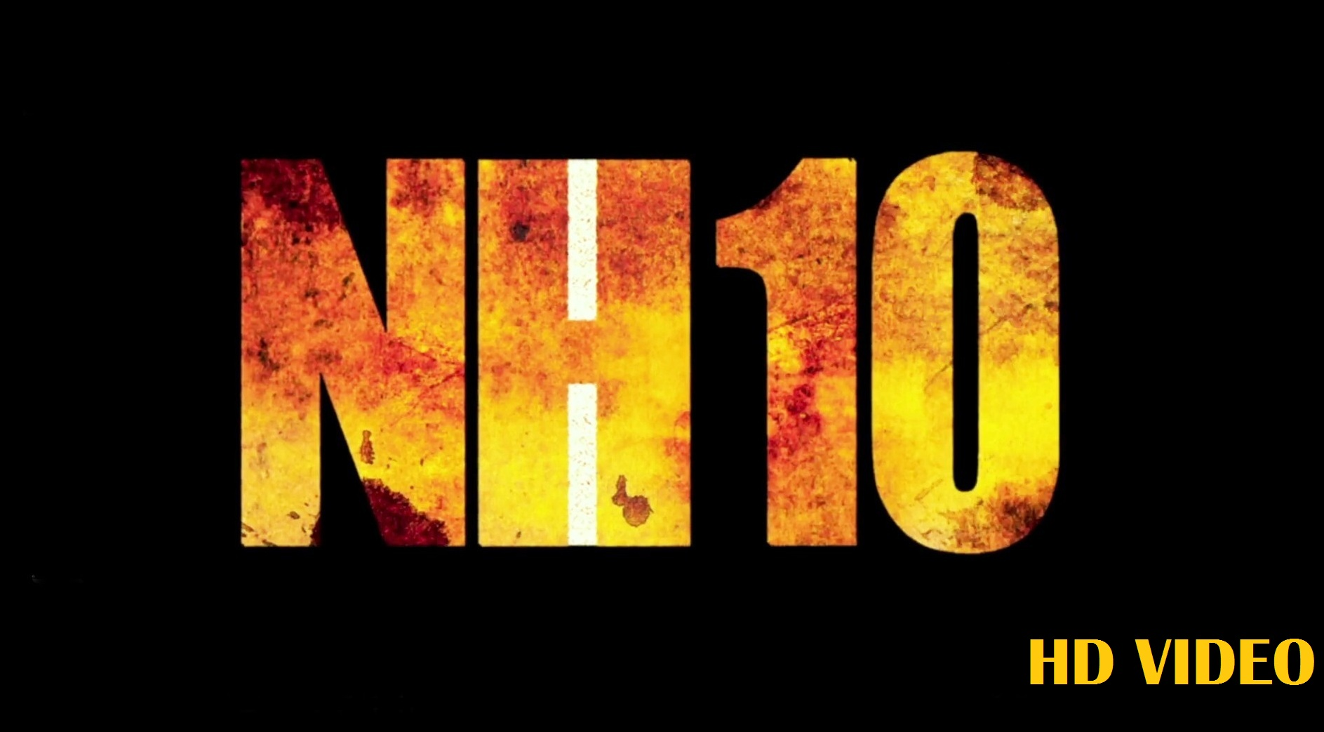 Anushka Sharma's NH 10 Trailer Video
