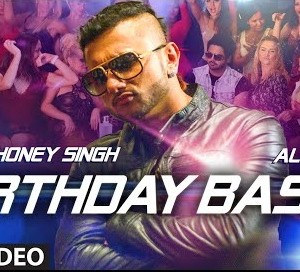 Birthday Bash HD Video Song Download