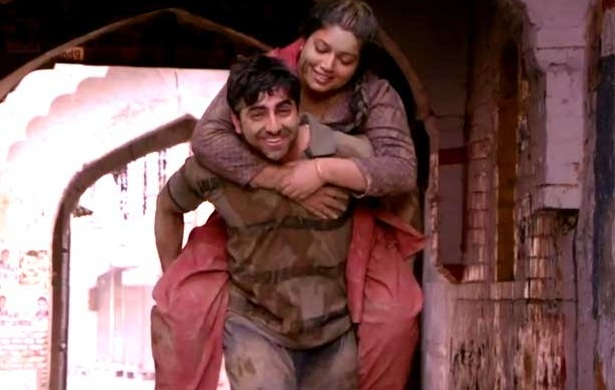Dum Laga Ke Haisha movie 2015 full movie 1080p
