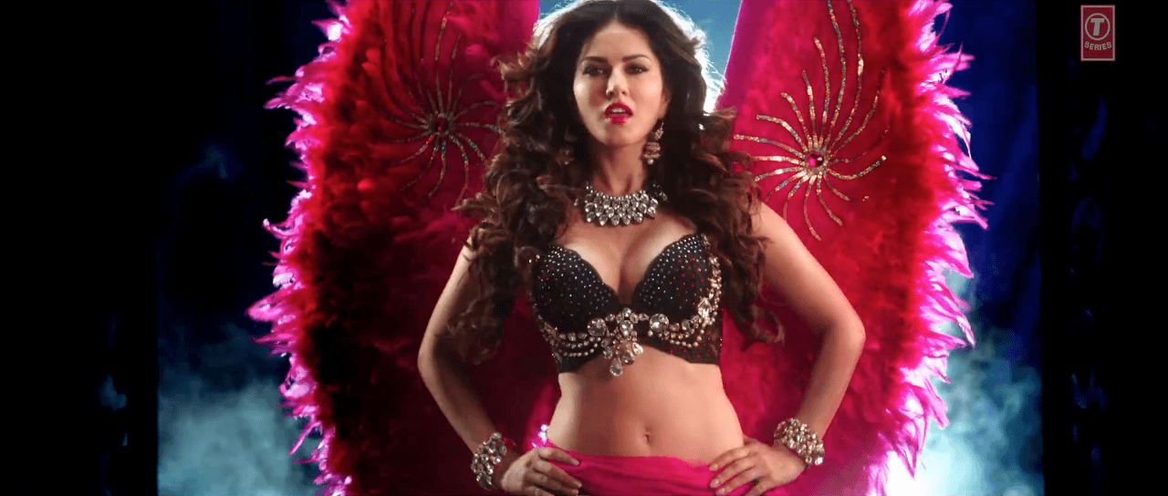 Ek Paheli Leela: Sunny Leone Sexy Look Desi Look HD Video Song