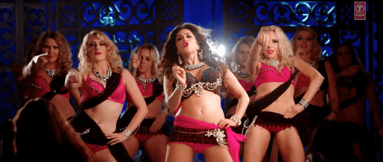 Ek Paheli Leela: Sunny Leone Sizziling Dance in Desi Look HD Video Song