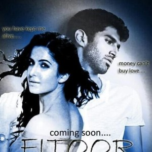 Fitoor First Look Poster Download