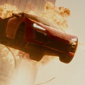 Furious 7 Official Trailer Video Download