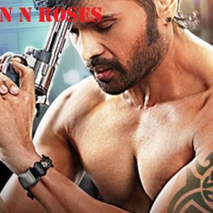 Guns N Roses First Look Poster Donwload