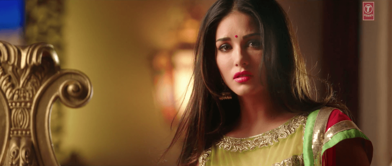 Ek Paheli Leela: Emotional Sunny Leone in Tere Bin Nahi Laage HD Video Song