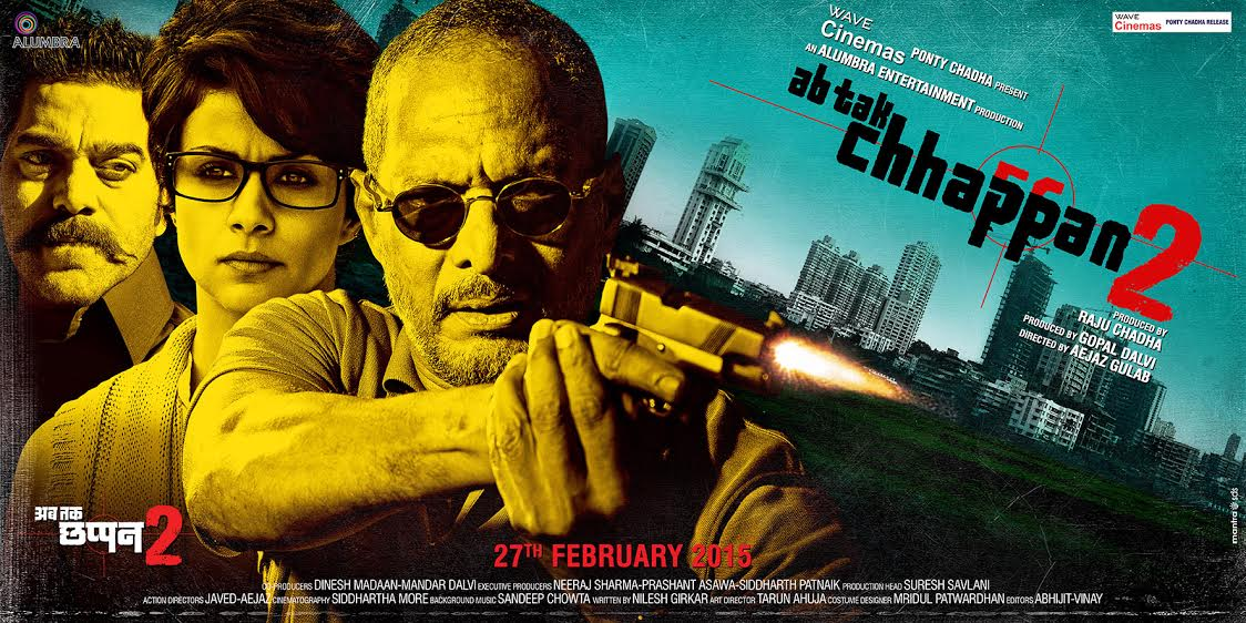 Ab Tak Chhappan 2 Trailer Video Download