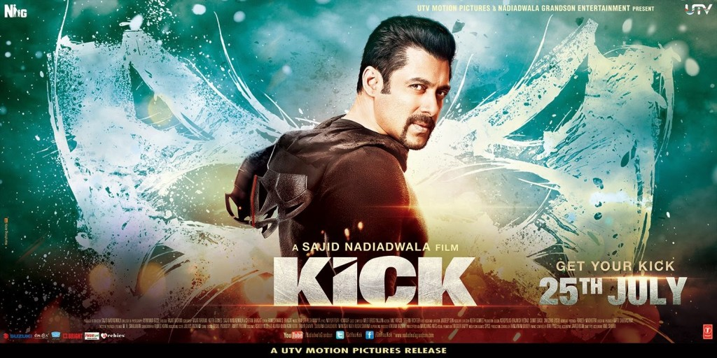 Kick 2 2015 Telugu Movie Watch Online : Watch Full