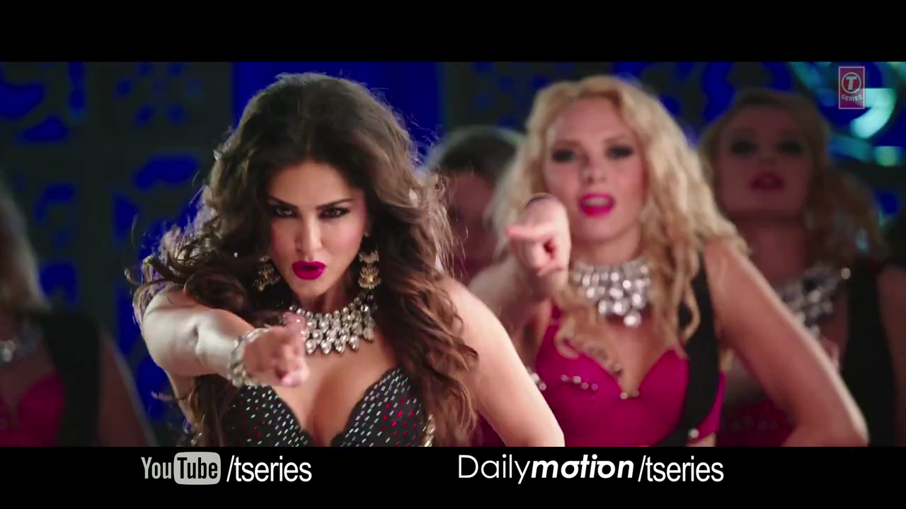 Sunny Leone Leela Movie Photos