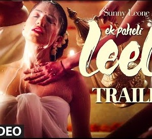 Sunny Leone Leela Movie Trailer Video Download